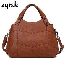 Ladies Handbags For Women High Quality Leather Women Bags Luxury Handbags For Lady Designer Shoulder Crossbody Bag Big Handbag