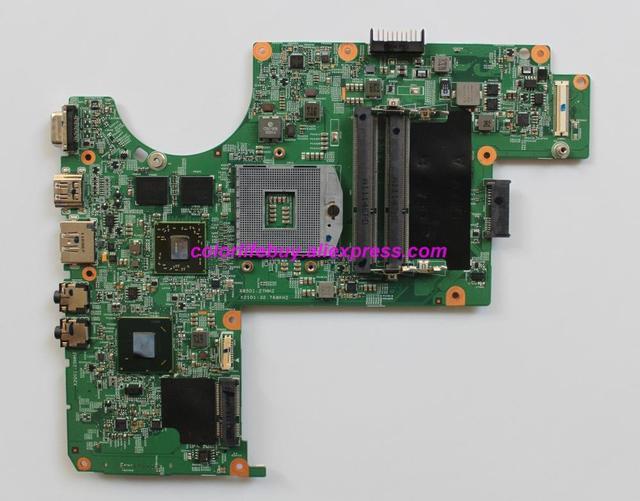Натуральная CCN 09VFG4 09VFG4 9VFG4 w 512M VRAM графическая материнская плата для ноутбука Dell Vostro 3350 V3350