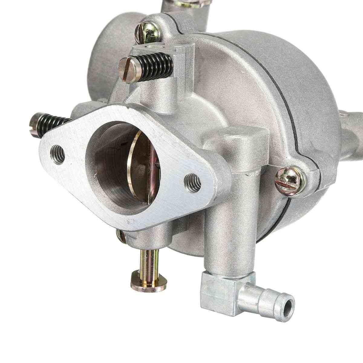 Carburetor Gasket for Coleman Powermate 3250 4000 Watt Briggs And Stratton  8HP Generator Fuel Supply Carburetor