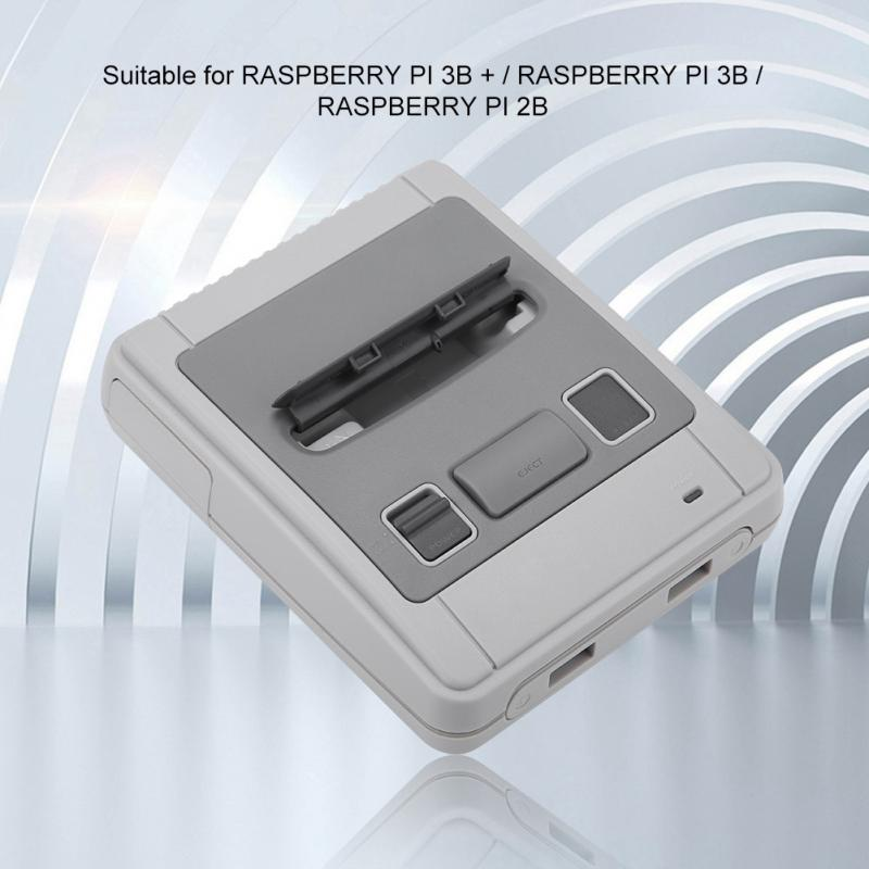 For Retroflag SUPERPi-Case RASPBERRY Pi3B+ 23 Model B Gamepad EU Version