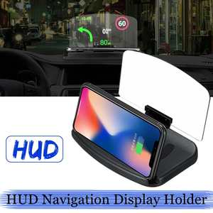 Qi Wireless Charger Car HUD GP