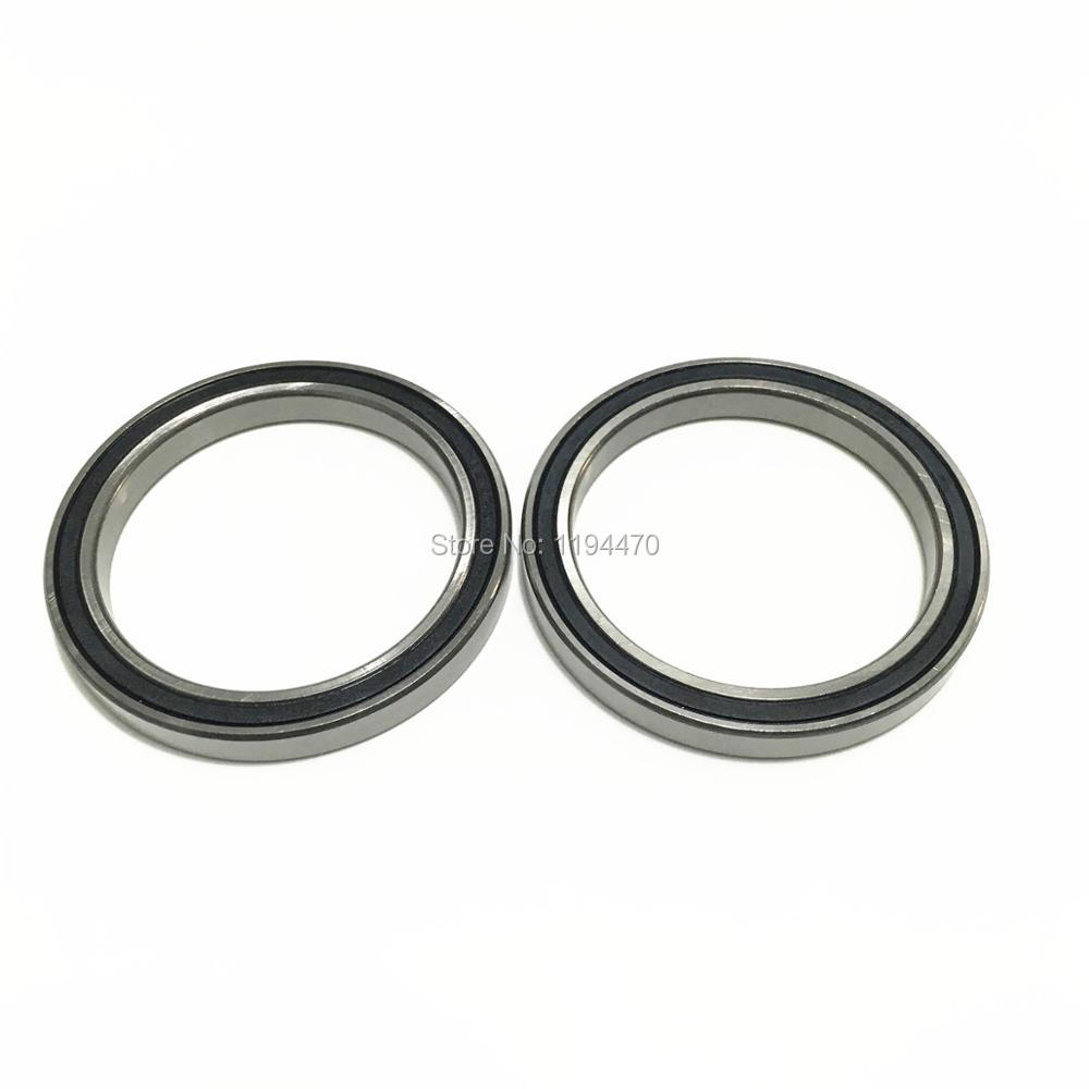 20x37x9mm 6904RS Bearings Rubber Sealed Deep Groove Ball Bearing 10 Qty