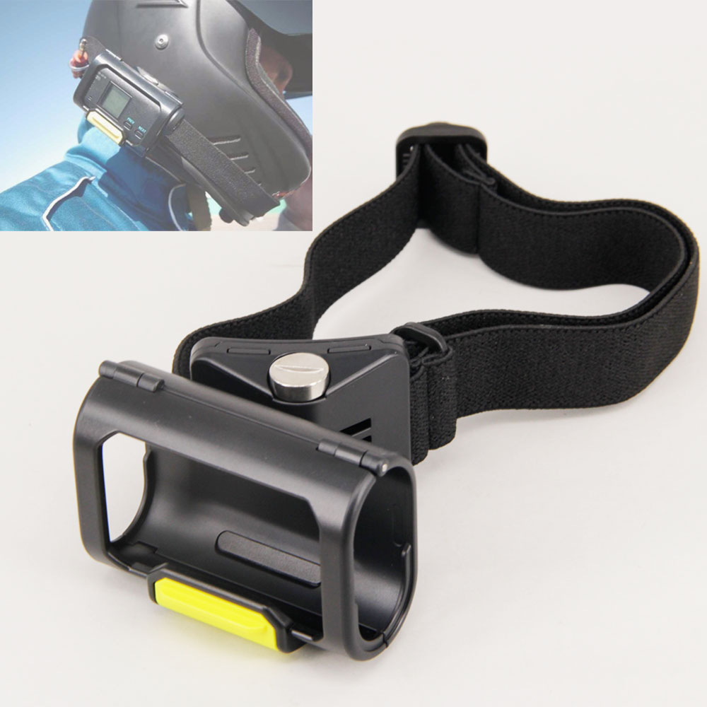 Headband Mount BLT-HB1 For Sony ActionCam HDR-AS200V, AS100V, AS20, AS30V, AS15