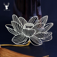 Vintage Chinese Style Golden Metal Hollow Lotus Tassel Bookmark Stationery Book Clip Office Accessories School Supplies