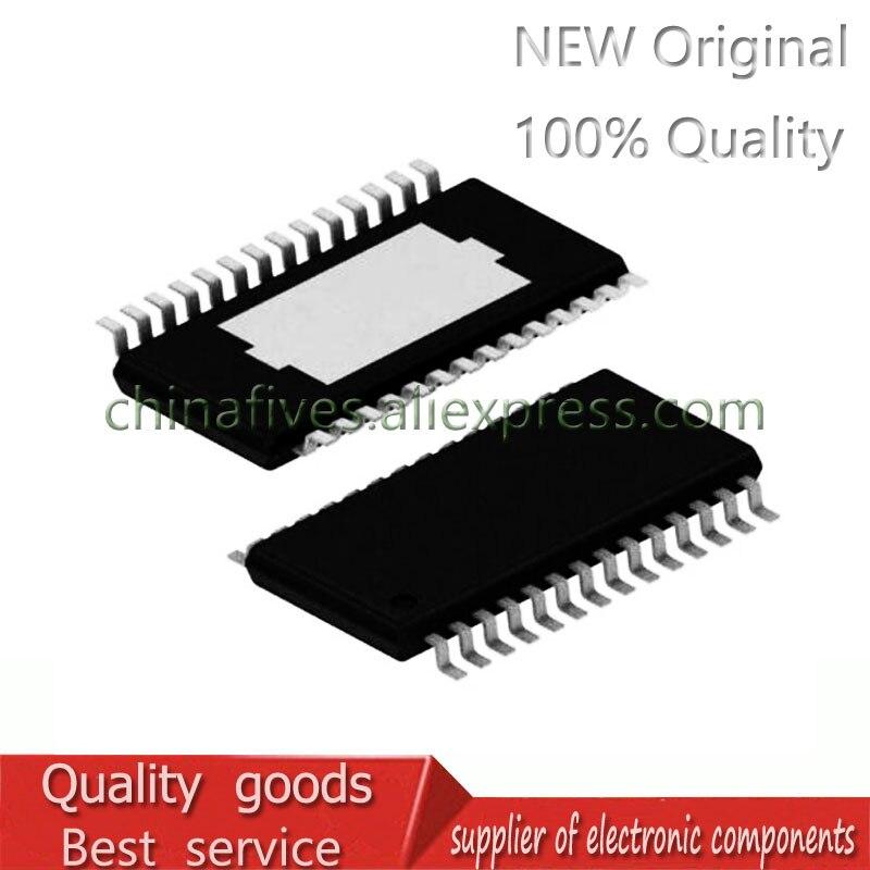 Tda7729 st tssop28 original novo chip de ponto ic