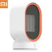 Xiaomi Viomi Electric Heater Countertop Mini Handy Fan Heaters household Fast Power Saving Warmer For Winter PTC Ceramic Heating