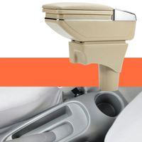 Automovil аксессуар автозапчасти интерьер Авто аксессуары для укладки автомобиль Стайлинг подлокотник автомобильный подлокотник для Nissan Sunny