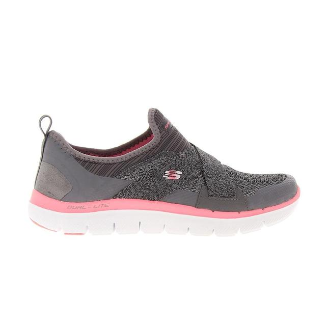 SKECHERS MUJER 12752 CCCL TEXTIL ZAPATILLAS SLIP ON-in Women s ... a8a908a4284e