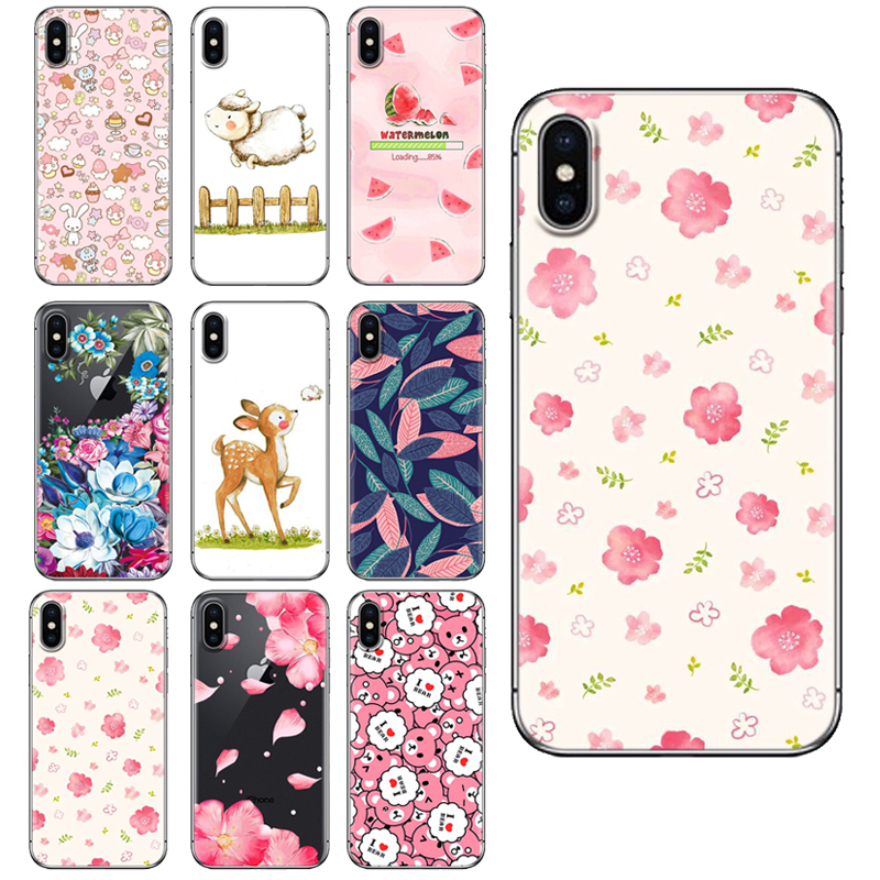 Drop Shipping Phone Case For Asus Zenfone GO MAX AR LIVE 4 Selfie Pro ZE552KL ZB500KL ZB551KL ZS571KL ZB501KL TPU Soft Cover