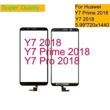 Pro Y7 Screen Sensor