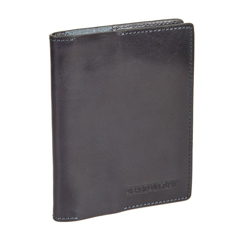 Card & ID Holders SergioBelotti 3591 IRIDO navy визитница card holders multi id 1223