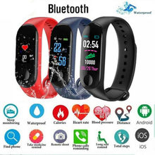 Smart Wristband Bracelet Watch Heart Rate Monitor Blood Pressure Measurement Fitness Activity Tracker Smart Band For ios Android wi fi точка доступа mikrotik rbsxtg 5hpacd sa rbsxtg 5hpacd sa