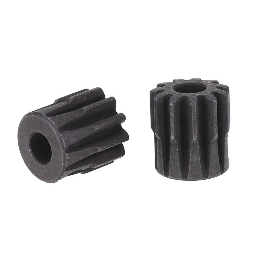5Pcs M1 5mm Pinion Motor Gear for 18 RC Car Brushed Brushless Motor