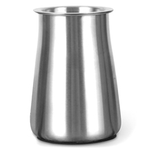 Coffee-Powder-Sieve Sifter Sugar-Container Flour ICING-FILTER Chocolate Stainless-Steel