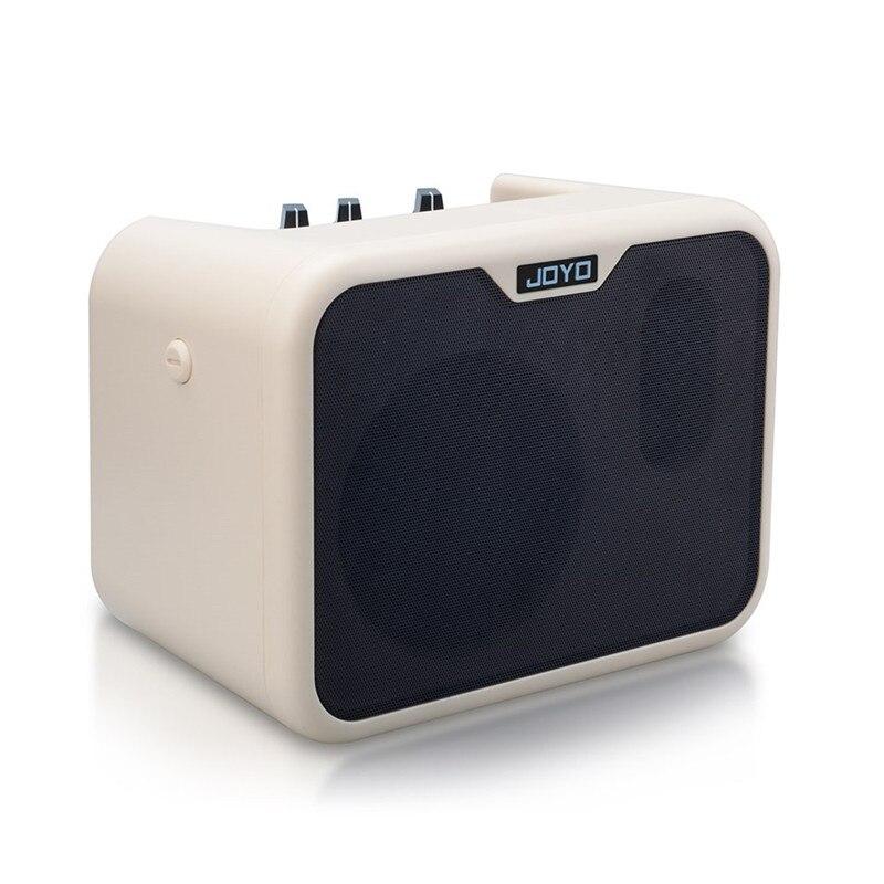 Amplificateur de guitare Mini haut-parleurs Bluetooth pour guitare acoustique basse électrique guitare électrique musique cordes Instruments pièces