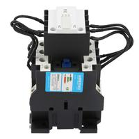 CJ19 43/11 43A 20KVAr Switch Over Capacitor Duty Contactor AC Capacitor Contactor Contactors 2019 new style functional
