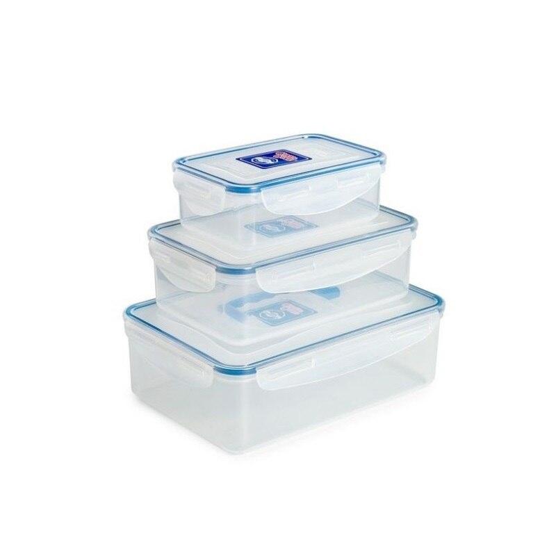 Набор контейнеров для хранения Good & Good, 3 предмета