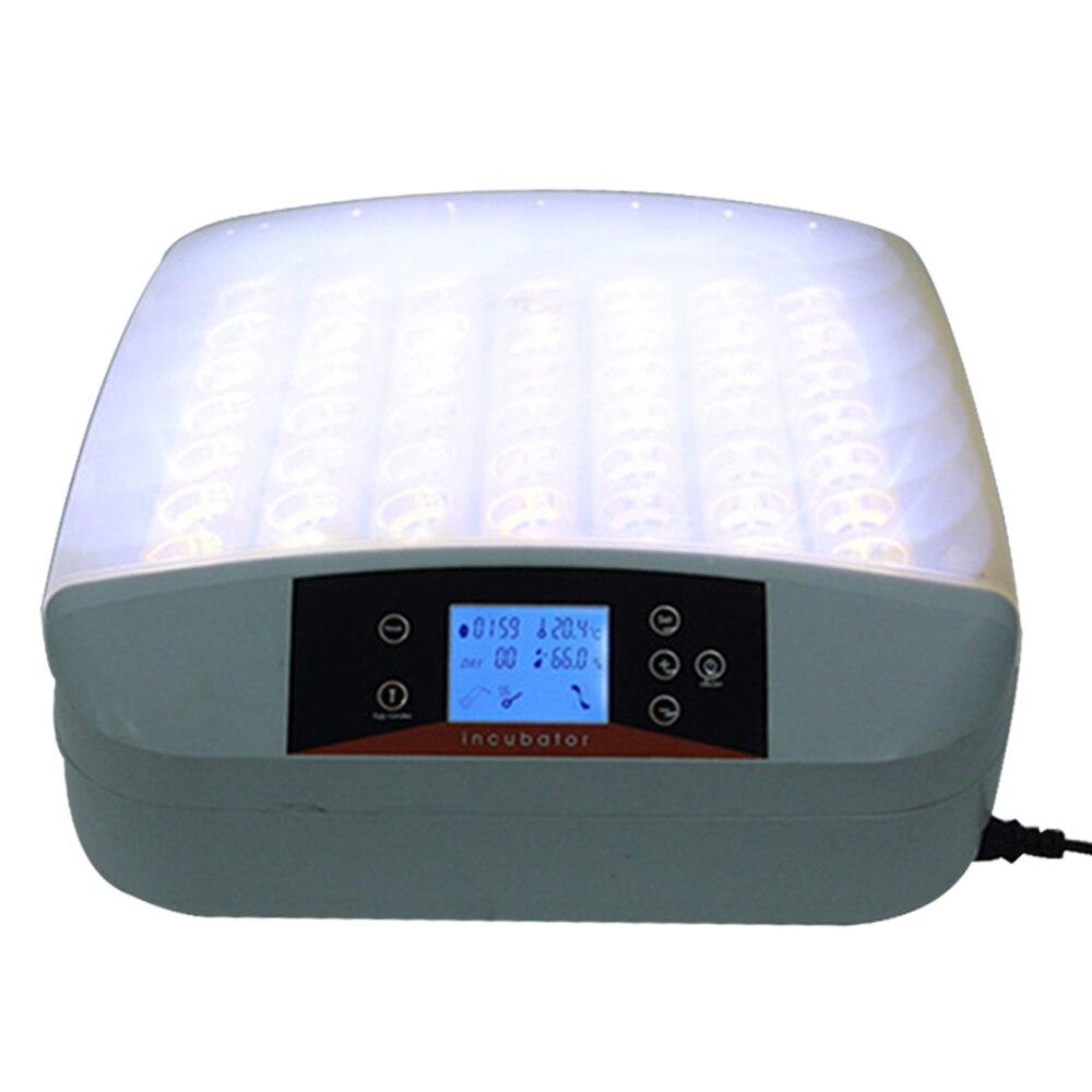 Aliexpress.com : Buy Digital Temperature Hatchery 56 Egg ...