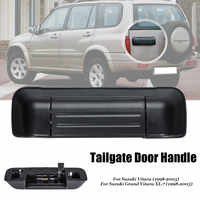 Car Exterior Tailgate Rear Door Handle for Suzuki Vitara Grand Vitara XL-7 1998 1999 2000 2001 2002 2003 2004 2005
