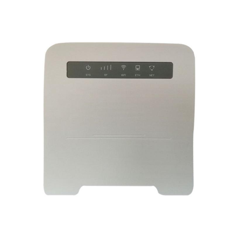 Routeur B935Plus 3G 4G/répéteur Wifi Cpe/Modem routeur sans fil haut débit antenne externe haut Gain routeur de bureau à domicile avec Sim - 6