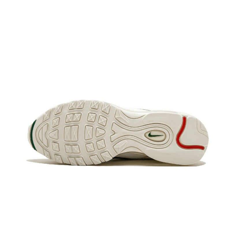 Nike Air Max 97 X Undftd официальный Новое поступление мужская обувь для бега удобные Оригинальные спортивные кроссовки с воздушной подушкой # aj1986.