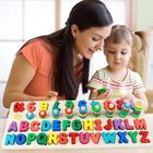 Alphabet Digit Learn...