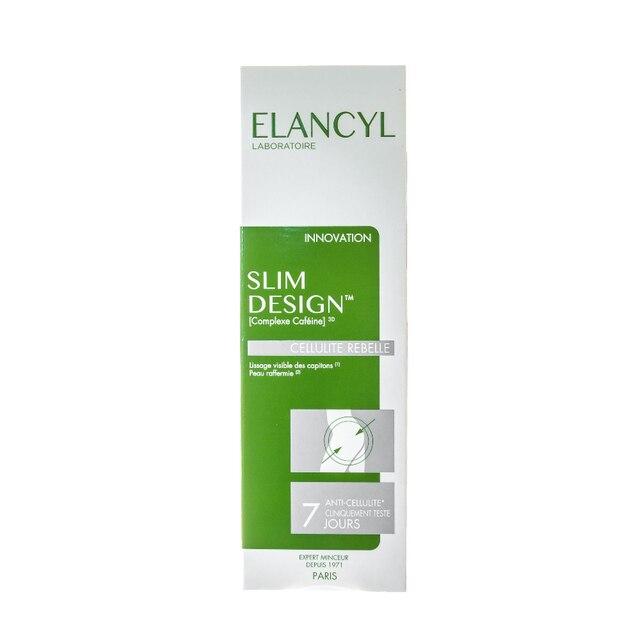 Концентрат ELANCYL Slim Design Противоцеллюлитный 200 мл