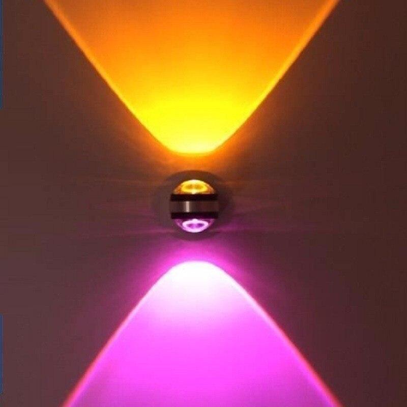 Ambitieus Murale Vintage Lamp Tete Lit Deco Maison Industrieel Lampara De Pared Interieur Wandlamp Voor Thuis Crystal Muur Slaapkamer Licht