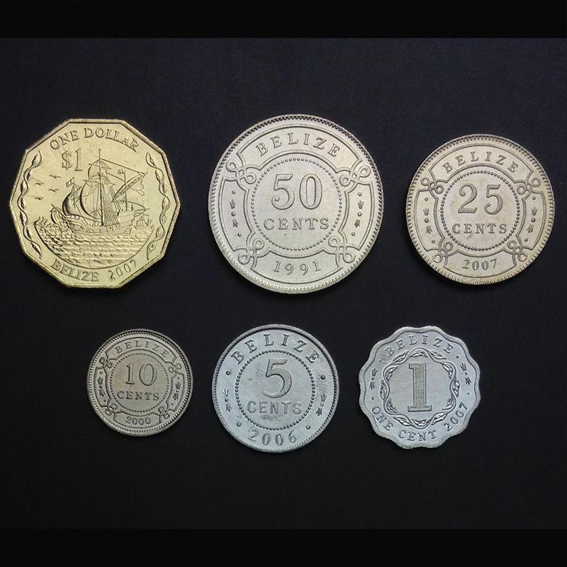 Nouveau Boucle de ceinture or//Métal Noir Avec 24 ct plaqué or American ONE DOLLAR COIN