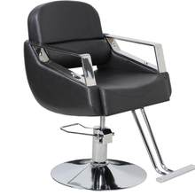 Stoelen Silla Barbero Kappersstoelen Beauty Salon Furniture Sessel Chaise Stoel Cadeira Shop Barbearia Barbershop Barber Chair(China)