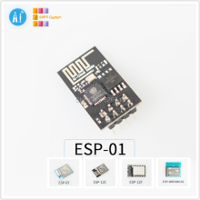 AIoT module ESP8266 serial to WiFi wireless transparent transmission ESP-01/07/12E/12F/WROOM-02 skkt106 14e skkt106 12e skkt91 14e module