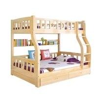Infantil коробка Meuble дом кварто мобильный дети рамка Meble Deck мебель для дома Cama модерана Mueble De Dormitorio двухъярусная кровать
