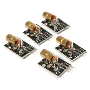 5Pcs/Pack Sensor Module Board