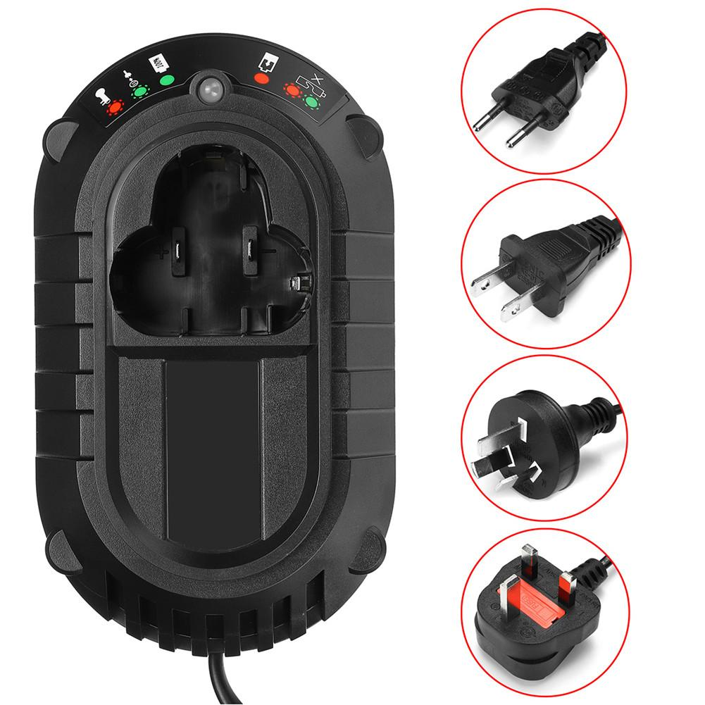 Li-ion Battery Charger For <font><b>Makita</b></font> BL1013 BL1014 10.8V <font><b>12V</b></font> Electrical Drill Screwdriver Tools Power Supply Charger 1 Year Warrant image