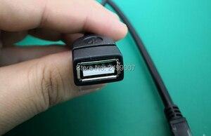 Image 2 - Lihmsek مميزة DC5V 2A USB أنثى بو الخائن DC38 56V المدخلات 802.3af القياسية 100 متر نقل الطاقة البيانات معزولة بو