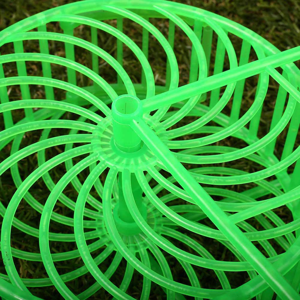 1 Pc Esporte de Corrida Roda de Hamster Brinquedos de Plástico Pet Ratos Pequenos Brinquedos Exercício Correndo Esporte Roda Spinner Brinquedos Pet Fornecimentos