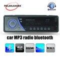 In-Dash 1 DIN 2018 Новый FM USB SD встроенный Bluetooth пульт дистанционного управления  многофункциональное автомобильное радио  MP3-плеер с поддержкой ...