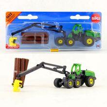 Harvester for Truck/Educational or