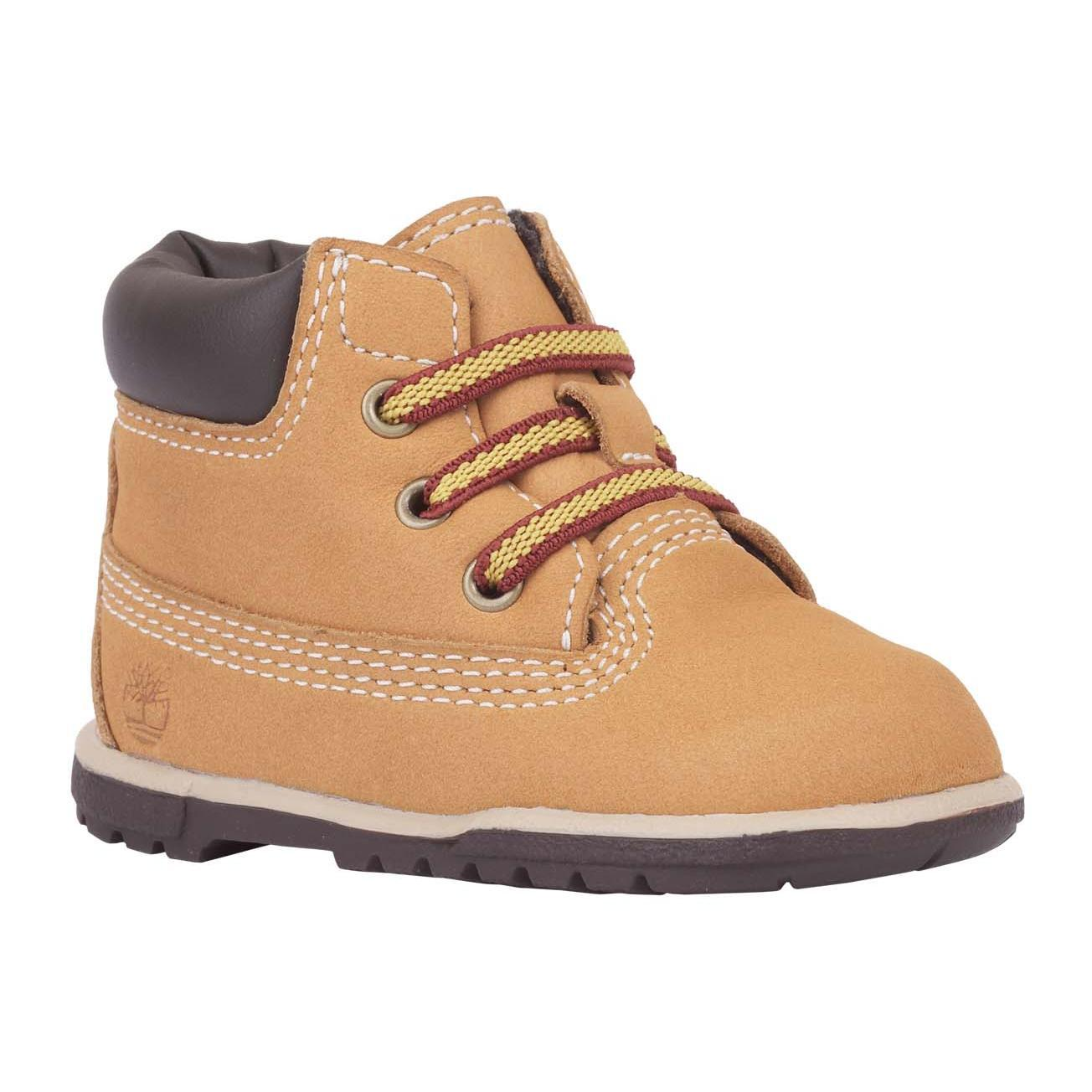 TIMBERLAND INFANT KID COMBINED BOOTS 6