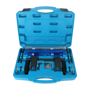 Image 2 - Camshaft Alignment Tool Kit For BMW N51 N52 N53 N54 Special Disassembly Tool Engine Timing Tool