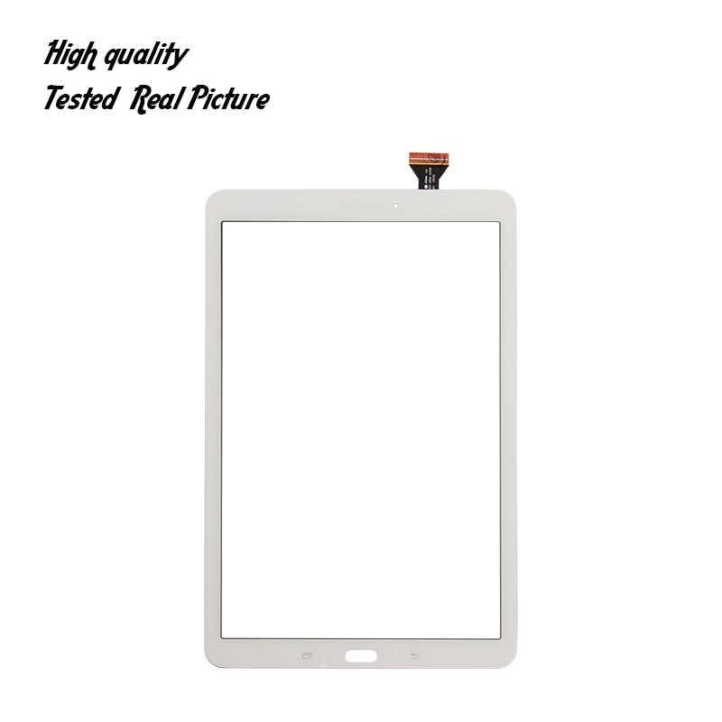 Srjtek 9.6 for Samsung Galaxy Tab E 9.6 SM-T560 T560 Touch Screen Digitizer Glass (White)