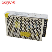 Free Shipping Professional Manufacturer Triple Output T 50D 50W AC DC Power Supplies 5V 3A12V 1A 24V 1A High Quality