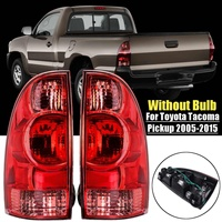 Tail Light Brake Lamp Fog lights Car Accessories For Toyota Tacoma Pickup 2005 2006 2007 2008 2009 2010 2011 2012 2015