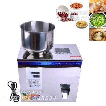 2-200g Graine medicine packing machine,herb tea packing machine,tea weighing filling machine цена 2017