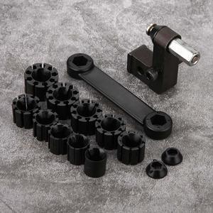 Image 5 - Abrazadera de anillo profesional para joyería, accesorio para joyería, herramienta de fabricación