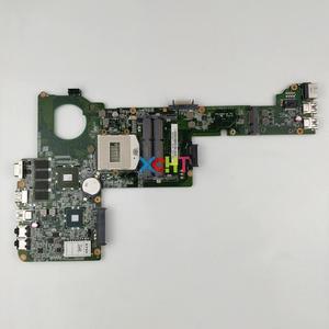 Image 1 - A000255470 DA0MTKMB8E0 w GT710M N14M GL S A2 GPU لتوشيبا C40 A C45 A سلسلة الدفتري المحمول PC اللوحة