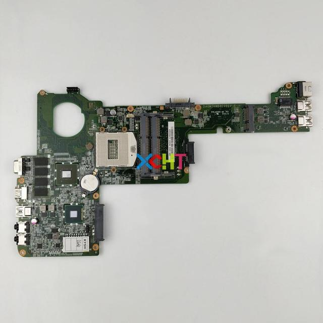 A000255470 DA0MTKMB8E0 w GT710M N14M GL S A2 GPU para Toshiba Satellite C40 A C45 A Series Laptop NoteBook PC Motherboard