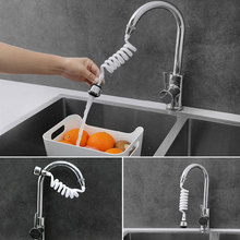 360 Rotatable Water Saving Faucet Extenders Wash Tools Extension Of The Trough Bathroom Home And Kitchen Accessories Tap