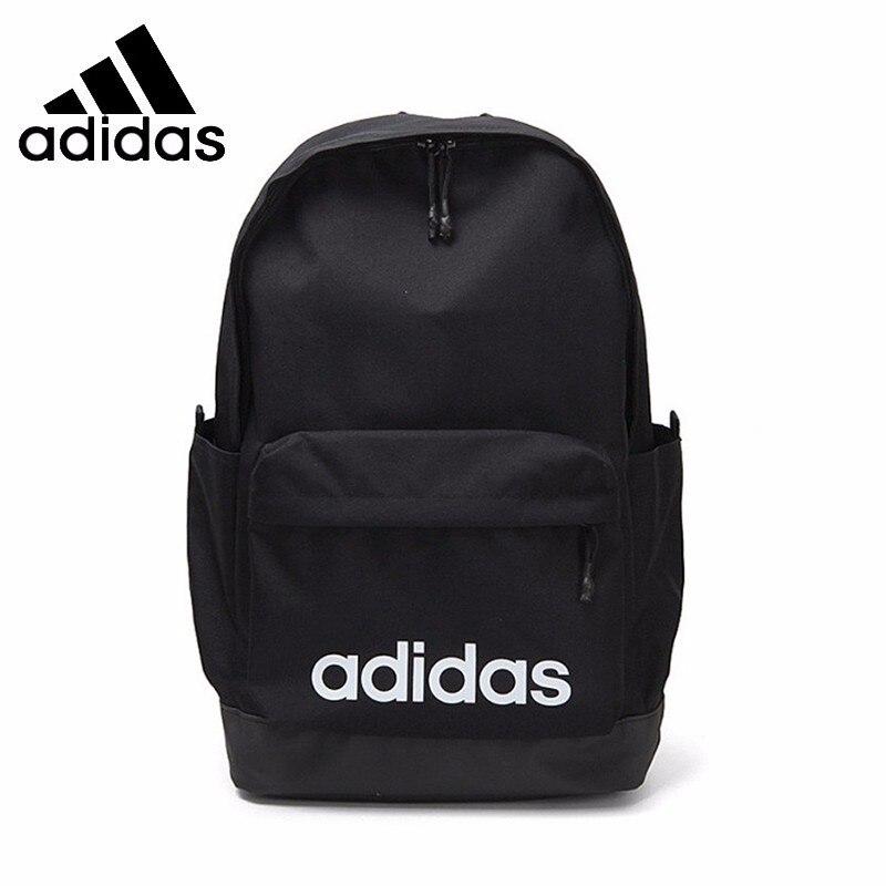 Adidas Original nueva llegada 2018 NEO etiqueta BP DAILY BIG Unisex mochilas bolsas deportivas # CF6882
