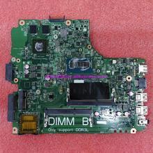 אמיתי CN 0YFVC4 0YFVC4 YFVC4 DOE40 HSW PWB: VF0MH I5 4200U GT740M/2G האם מחשב נייד עבור Dell Inspiron 3437 5437 מחשב נייד